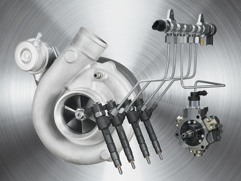 Australia's Largest Diesel Fuel Injection Pumps, Engine Spare Parts